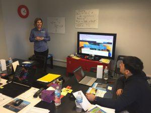 Kim Bukovsky | Freight Bill Factoring Presentation
