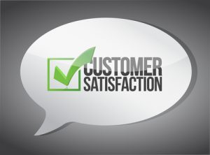 Riviera Finance's Customer Satisfaction