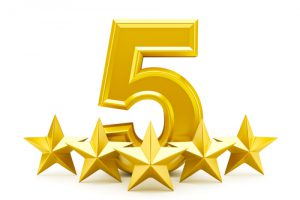 Riviera Finance Gets a Five Star Rating from Merchant Maverick