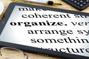 7 Tips to Organize Your Business
