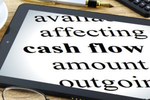 Develop a Cash Flow Analysis