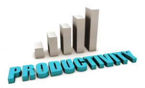 Increase Productivity at Work | Riviera Finance