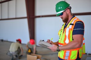 4 Tips for a Safe Workplace | Riviera Finance