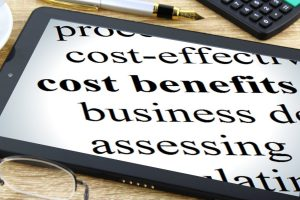 Factoring Costs and Benefits | Riviera Finance