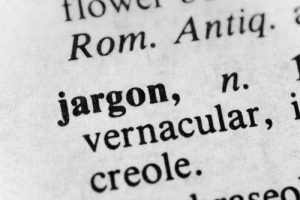 How to Understand Financial Jargon