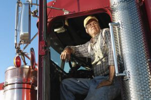 Factoring Freight Bills for Truck Drivers