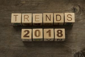 Small Business Trends in 2018