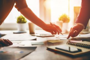 How to Manage Your Business Finances in 5 Steps