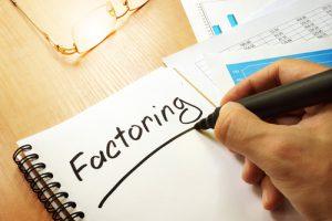 Invoice Factoring Accounts Receivables