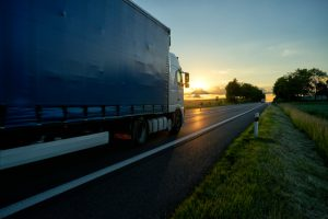 Freight Bill Factoring Finance Options for Truck Drivers
