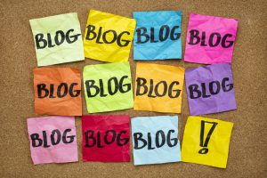 8 Reasons to Maintain an Active Business Blog