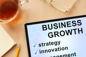 4 Daily Habits to Help Grow Your Business | Riviera Finance