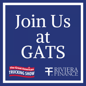 Join Riviera at Great American Trucking Show