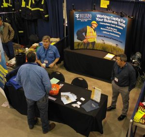 Riviera Finance at the Bakken Oil & Gas Show