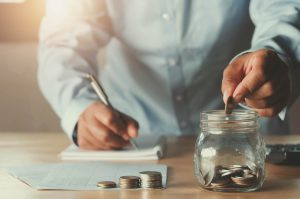 How Much Cash Should Your Small Business Keep in Savings?