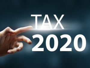 Tax Deadlines for businesses in 2020