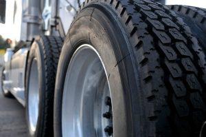 Tires Affect Fuel