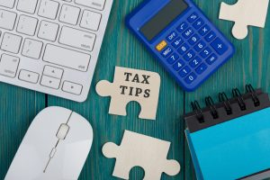 Staffing Agency Tax Tips