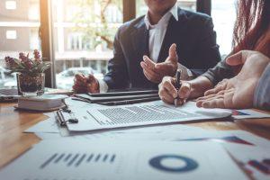 bank loans vs invoice factoring